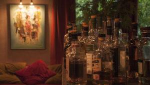 Villa9trois sélection riche rare whiskies et rums