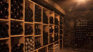 cave villa 9 trois restaurant