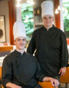 Villa9trois restaurant chef Montreuil 93 villa